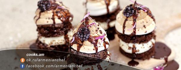 Շոկոլադե աղանդեր