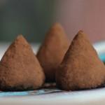 Շոկոլադե տրյուֆել
