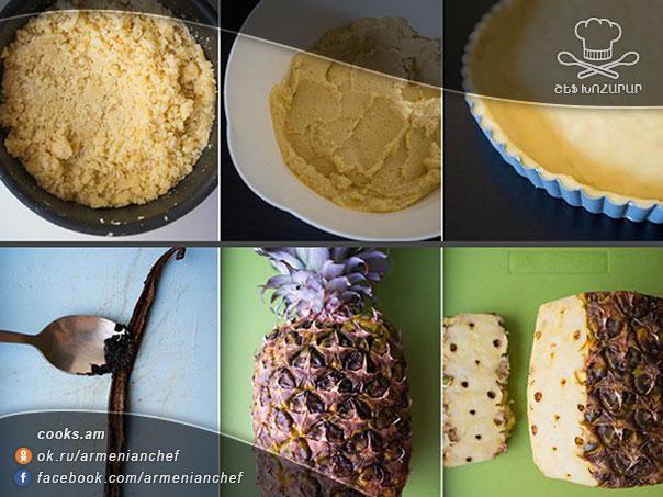 ananasov-tart-kokosi-qerukov-2