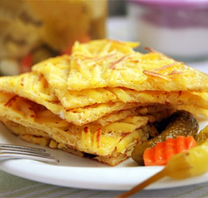 tapakac-kartofil