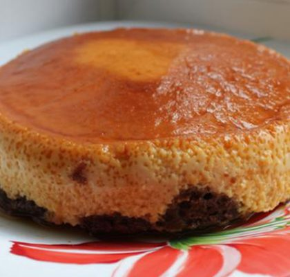 tort-sufle