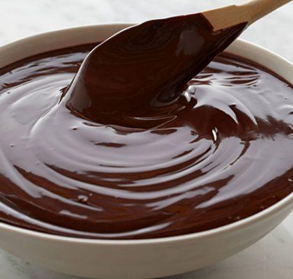 shokolade-ganash