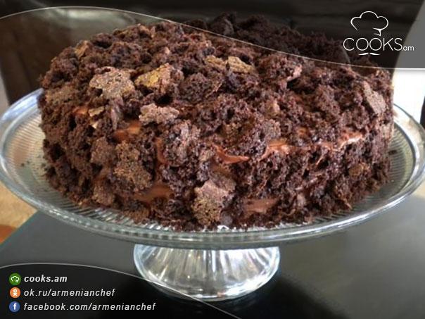 shokolade-tort-irarancum