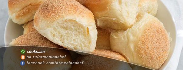 Ֆիլիպինյան հաց Պանդեսալ