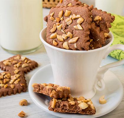 Շոկոլադե-թխվածքաբլիթներ-1