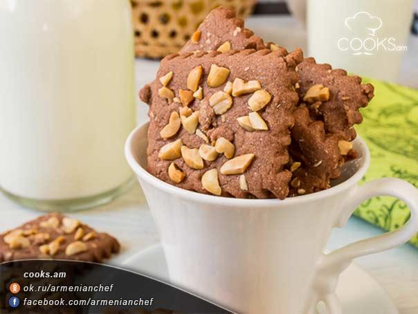 Շոկոլադե-թխվածքաբլիթներ-9