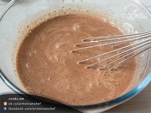 Շոկոլադե-տորթ--3