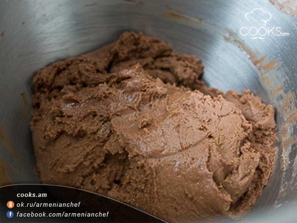 Շոկոլադե-տորթ--7