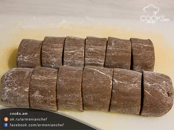 Շոկոլադե-տորթ--8