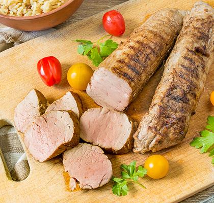 Խոզի-միսը-սոյայի-մարինադով-1