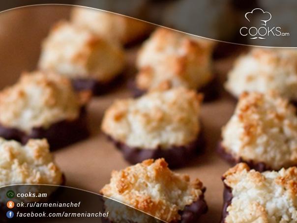 Շոկոլադե-մակարուններ-7