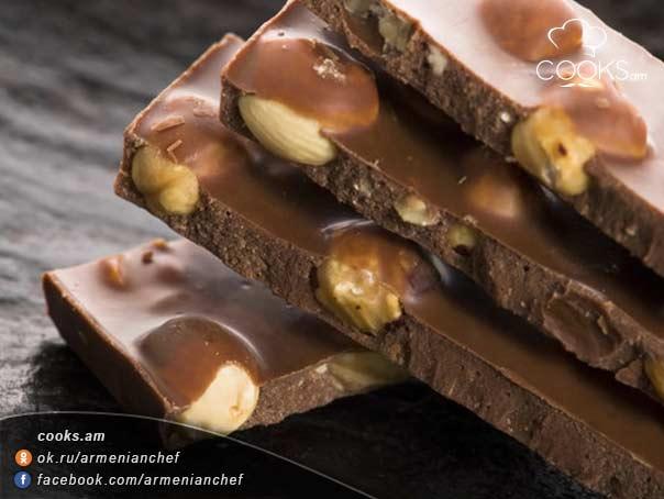 Շոկոլադ-6