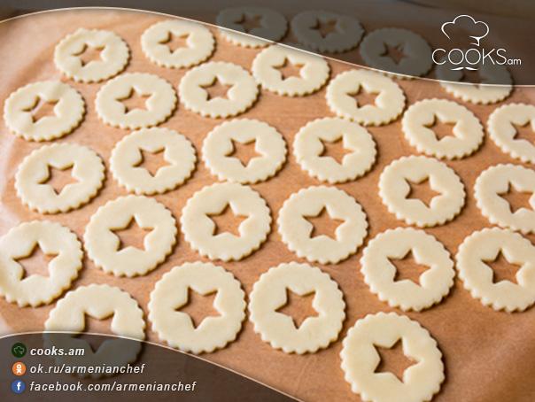 Ջեմով-թխվածքաբլիթներ-6