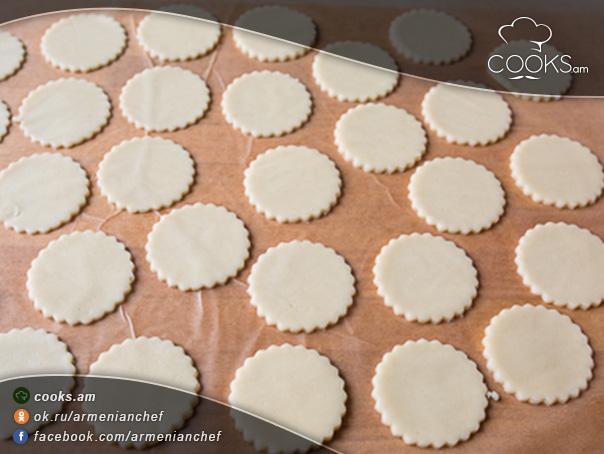 Ջեմով-թխվածքաբլիթներ-7