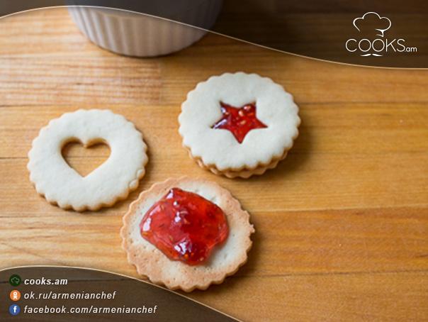 Ջեմով-թխվածքաբլիթներ-8
