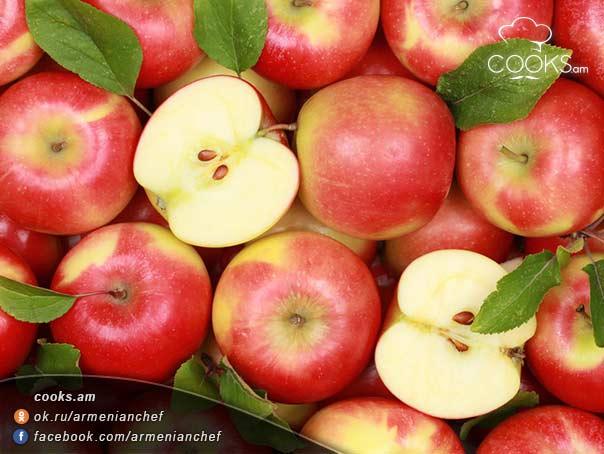 խնձոր-1