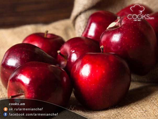 խնձոր-2