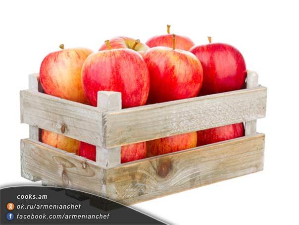 խնձոր-3