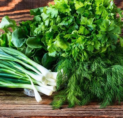 կանաչեղեն-1