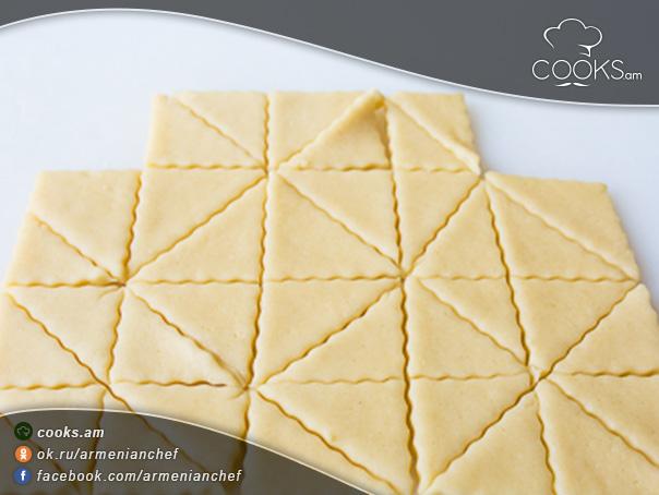Դարչինով-թխվածքաբլիթներ-5