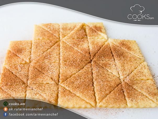 Դարչինով-թխվածքաբլիթներ-6