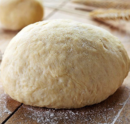 Сделать дрожжевое тесто в домашних условиях 169