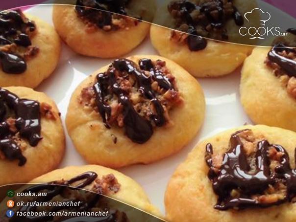 Հիլով-թխվածքաբլիթներ-11