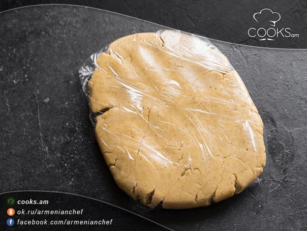 Մեղրով-թխվածքաբլիթներ-7