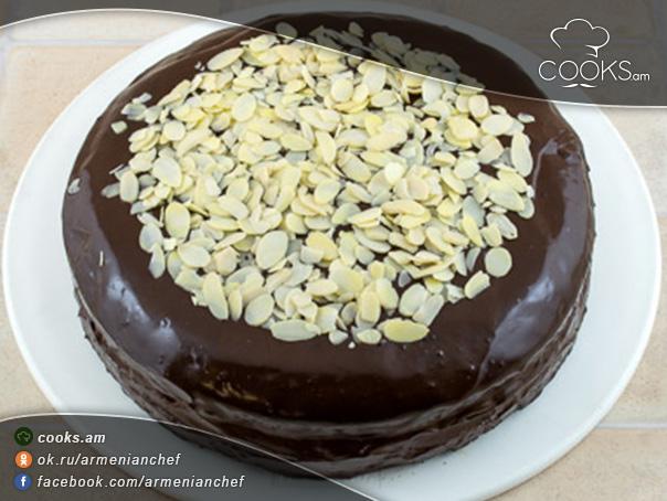 Շոկոլադե-տորթ-15