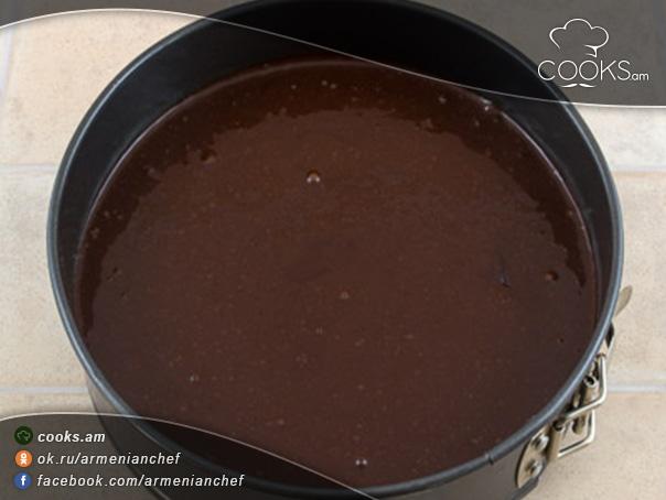 Շոկոլադե-տորթ-7