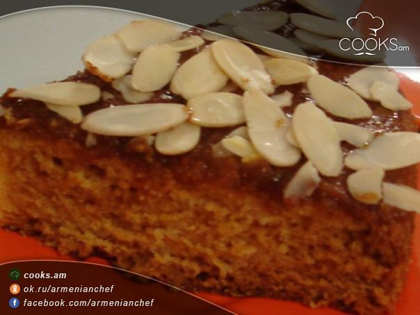 Հունական-պահքային-թխվածք-7