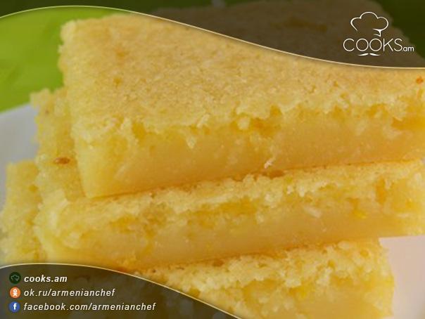 Կիտրոնով-թխվածք-9