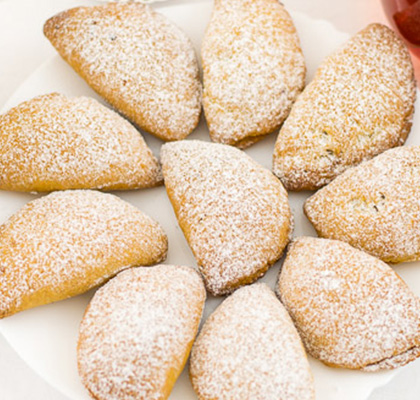 Պահքային-թխվածքաբլիթներ-1