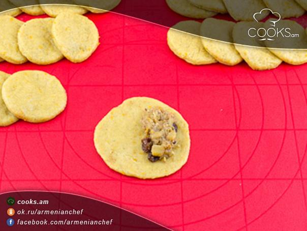 Պահքային-թխվածքաբլիթներ-10