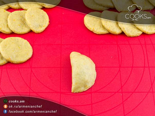 Պահքային-թխվածքաբլիթներ-11