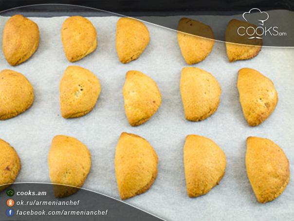 Պահքային-թխվածքաբլիթներ-12