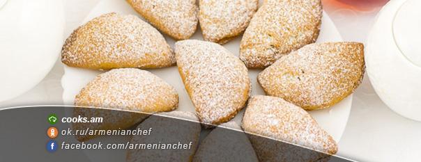 Պահքային-թխվածքաբլիթներ-2