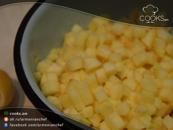 խնձորով-դեսերտ-8