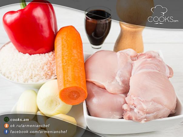 Հավով-ու-բանջարեղենով-ուտեստ-3