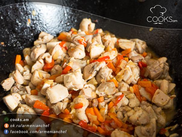 Հավով-ու-բանջարեղենով-ուտեստ-6