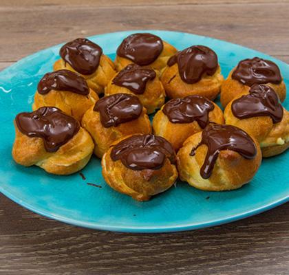 Շոկոլադե-էկլերներ-1