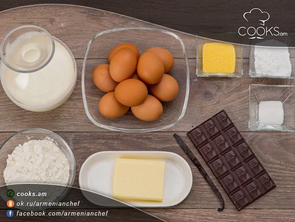 Շոկոլադե-էկլերներ-3