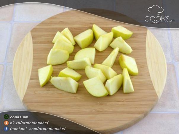 խնձորով-կրամբլ-5