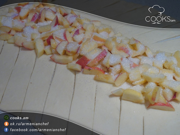 խնձորով-կարկանդակ-5