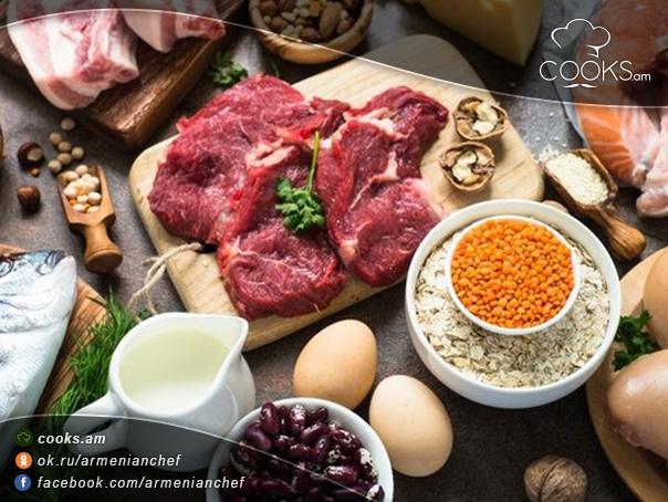 սպիտակուցային-դիետա-12