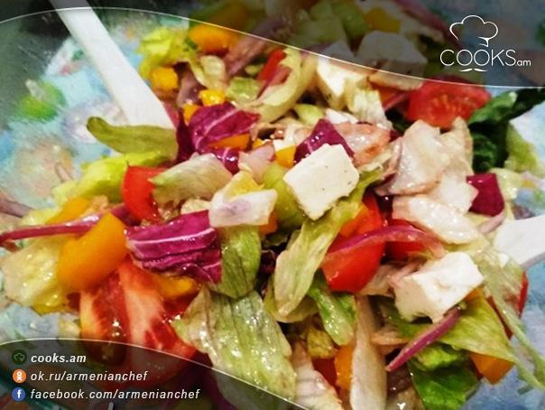 բանջարեղենային-աղցան-5