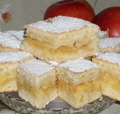 խնձորով-թխվածք-1