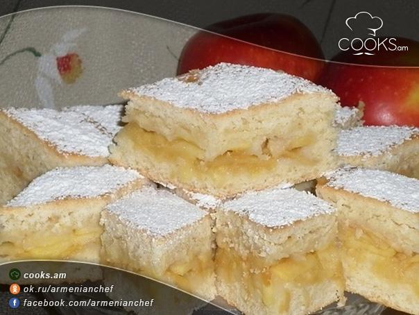 խնձորով-թխվածք-11