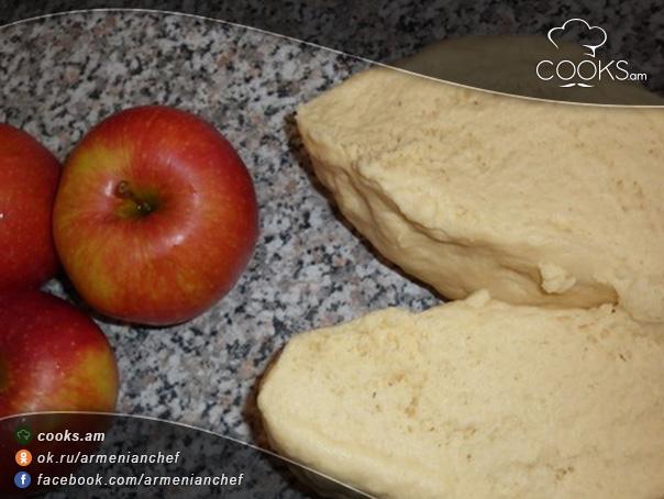 խնձորով-թխվածք-5