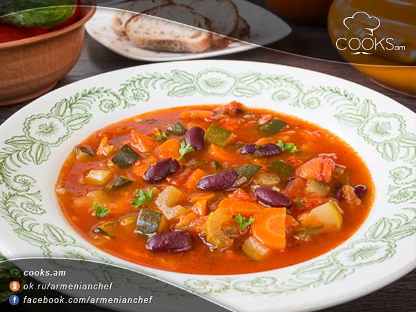 բանջարեղենով-ապուր-7